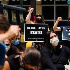 The Black Lives Matter movement in Ithaca is growing. Alongside two protests on Wednesday and Friday, the new group Cornell Students for Black Lives launched its first fundraiser Friday.