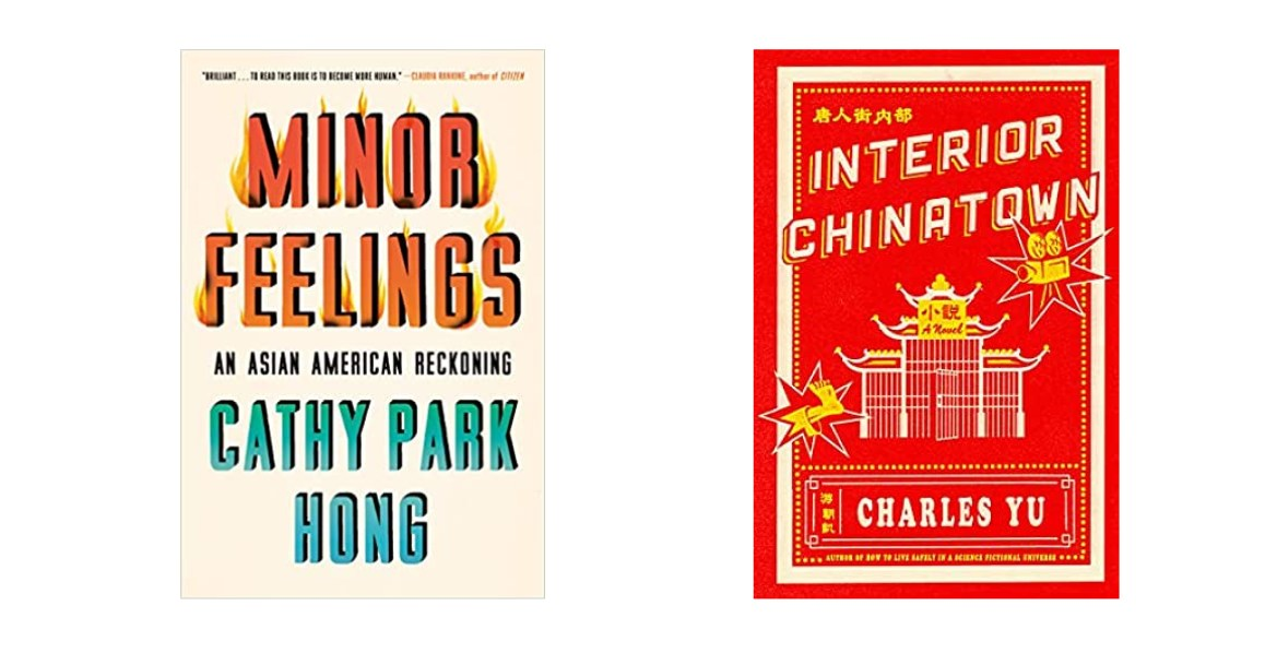 cornellsun.com: Re-Examinations of Asian-American Identity in 'Minor Feelings' & 'Interior Chinatown'