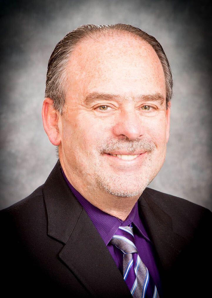 Dr. Steven Acker of Elite Dental of Staten Island. (Courtesy of Dr. Acker)