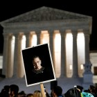 Justice Ruth Bader Ginsburg's '54 death leaves a vacancy on the bench that may be filled by another Cornellian.