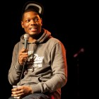 Michael Che will grace Cornell's virtual stage Friday.