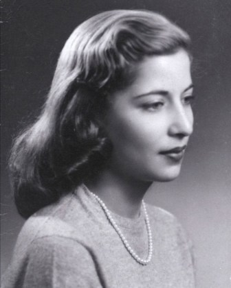 While an undergraduate student at Cornell, then Ruth Bader '54 was a government major, a passionate leader and advocate for women.