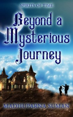 fantasy book beyond a mysterious journey books ghostwritten cornel manu published author (2)