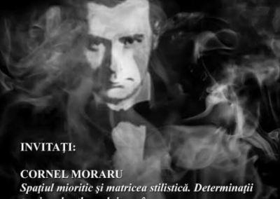 Spatiul mioritic si matricea stilistica. Determinatii teorice ale ethos-ului românesc