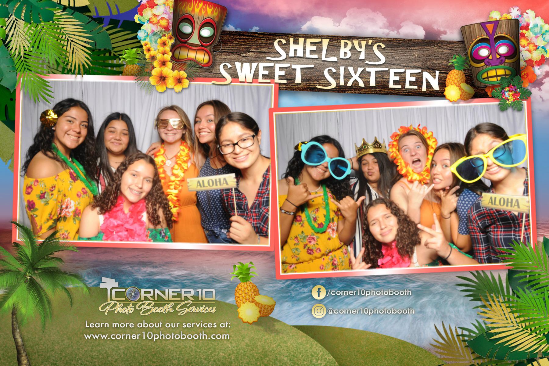 Corner 10 Creative Photo Booth Example 13