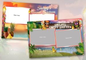 Custom Design For Prints