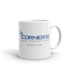 'Heroes' Corner 10 Creative Mug