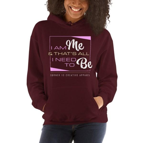 unisex heavy blend hoodie maroon 5fe9a607ebf29