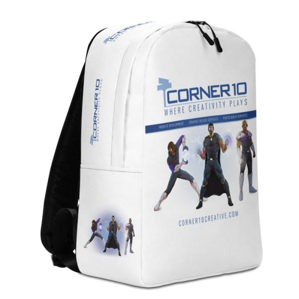 all over print minimalist backpack white 6000b59b7d249