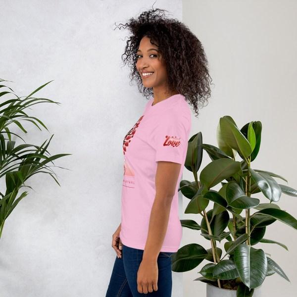 unisex premium t shirt lilac left 604541580be08