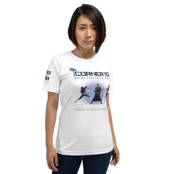unisex premium t shirt white front 6041504cad6d2