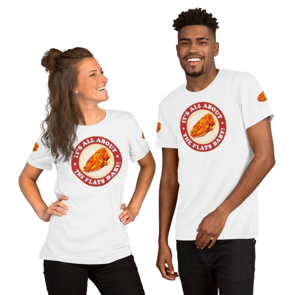 unisex premium t shirt white front 6042aeeae5e48