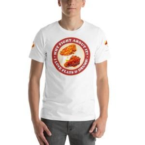 #WhyFight T-Shirt