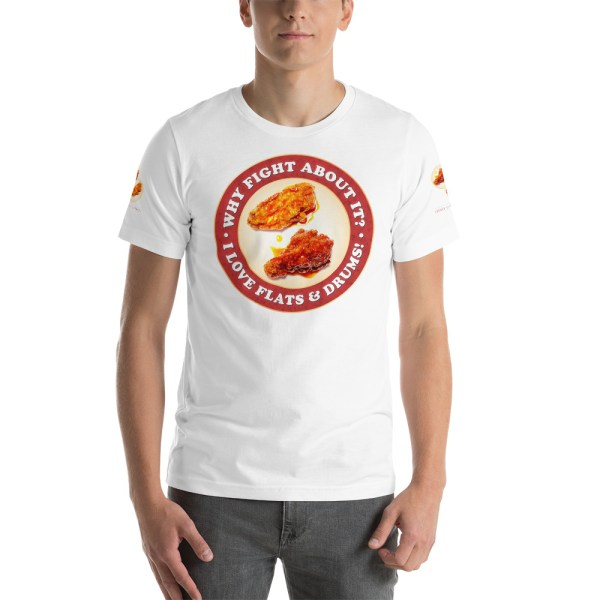 unisex premium t shirt white front 6042c4c0a550b
