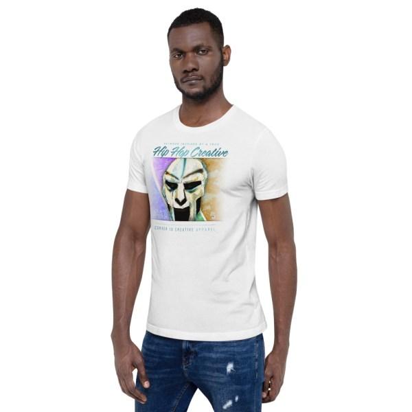 unisex premium t shirt white left front 60bdef11a6db2