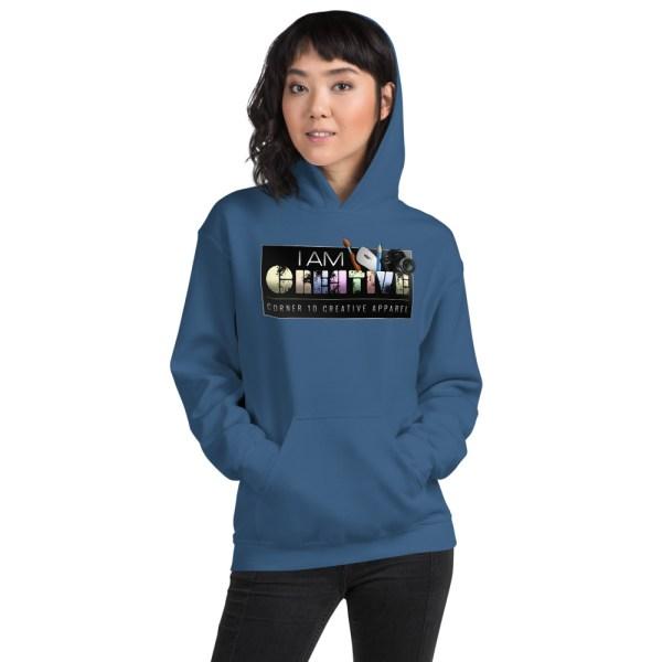 unisex heavy blend hoodie indigo blue front 60ec95c245405