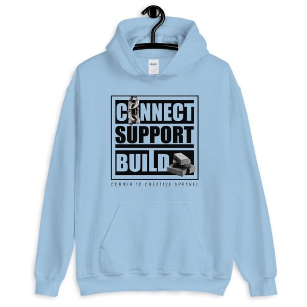 unisex heavy blend hoodie light blue front 612ed6053061a