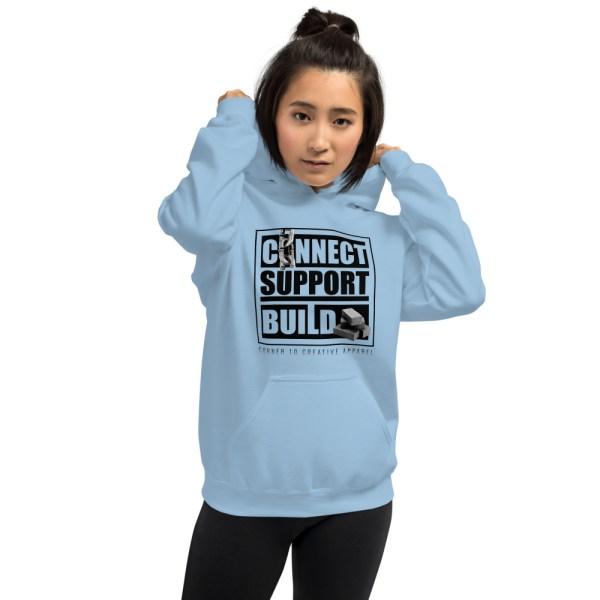 unisex heavy blend hoodie light blue front 612ed60532028