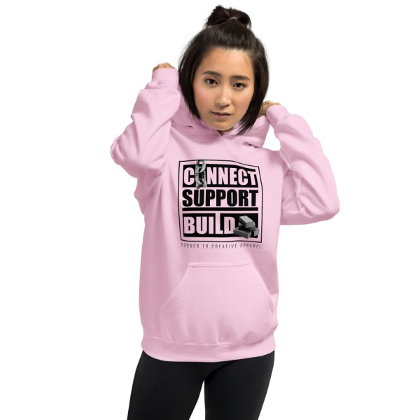 unisex heavy blend hoodie light pink front 612ed60532b15