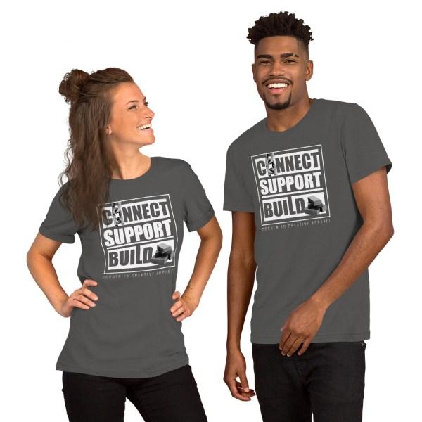 unisex staple t shirt asphalt front 612ebb0de86cf