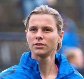Patrica Hanebeck wechselte von Potsdam nach Jena - Foto: Uta Zorn
