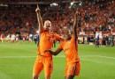 Holland und Dänemark stehen im Finale