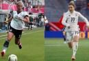 6:0 mit Sturmduo Kemme und Huth gegen Slowenien
