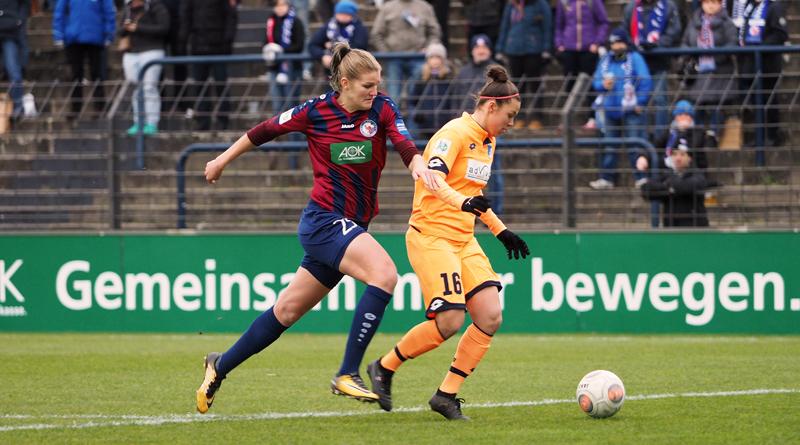 Wolfsburg gewinnt das Spitzenspiel gegen München