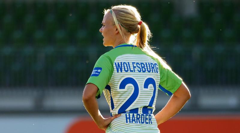 Duisburg holt den ersten Dreier, München und Wolfsburg gewinnen knapp
