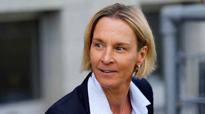 Martina Voss-Tecklenburg benennt ersten Kader
