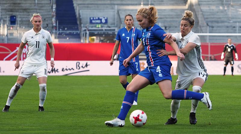 WM-Quali: Die Entscheidung fällt in Reykjavik
