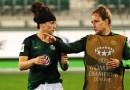 Königinnenklasse: München in Prag und Wolfsburg in Lyon