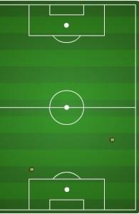 Juninho's tackles