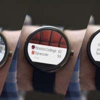 Android Wear can be great, but immature right now
