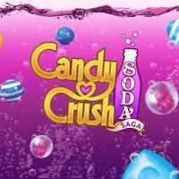 Candy Crush Soda Saga: as weird as it sounds