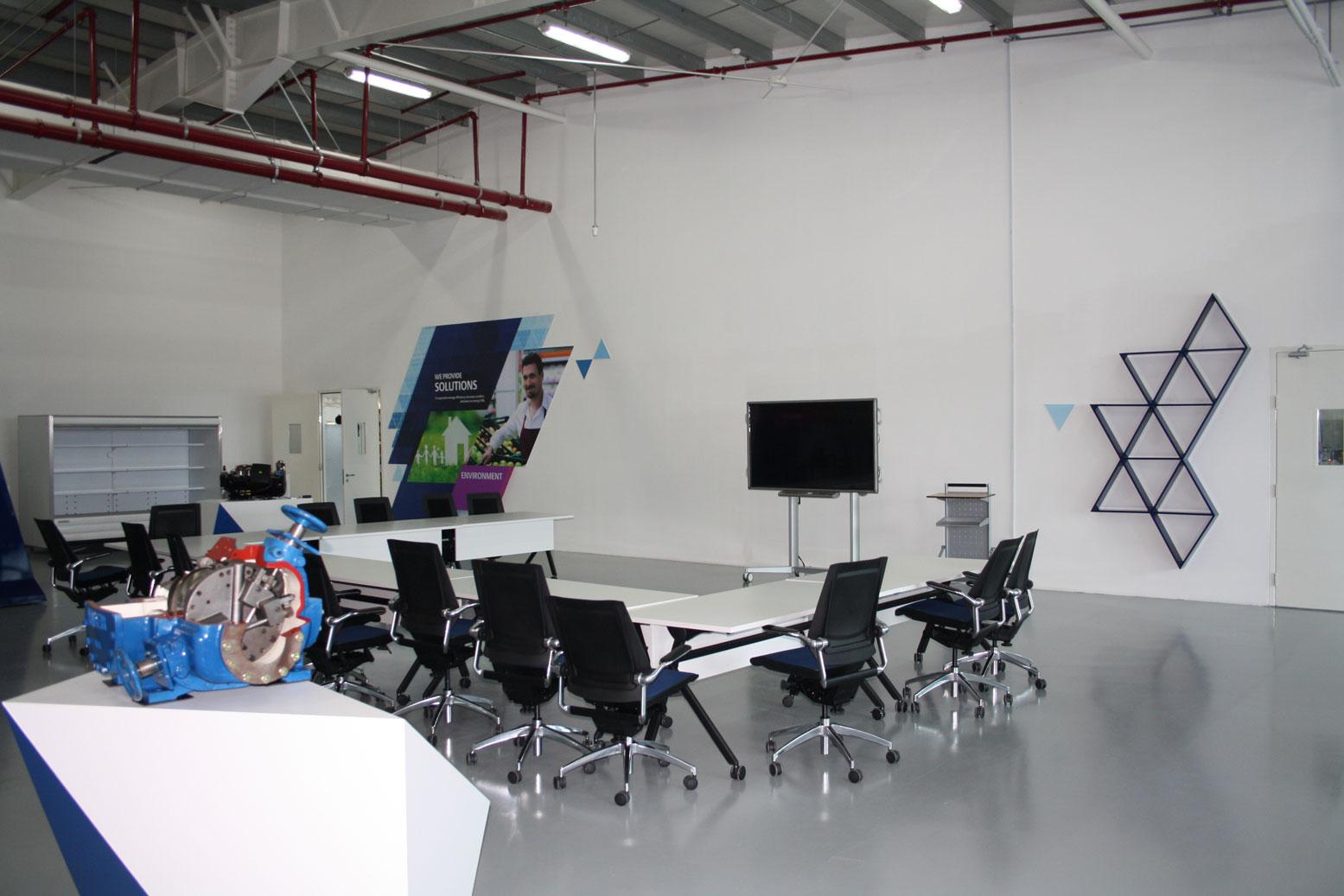 Emerson Office Branding 7 by Cornerstone