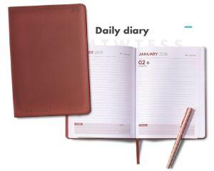 Custom Weekly Diary by Cornerstone