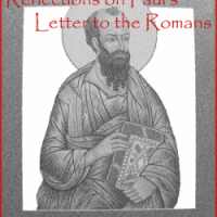 St. Paul's Letter to the Romans