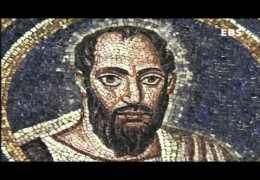 다 큐  –  베드로와 바울 ( 2부 ) : 세상을 뒤바꾸다