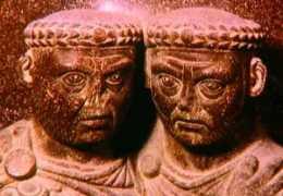 다 큐  –  기독교 1000 년사 ( 2부 )