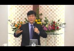 박보영목사  –  두 길,  선택하라   ( 눅 16 : 19 ~ 31 )