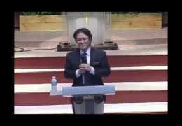 메리 & 윌리엄 스크렌턴선교사 ( 한국 선교사열전 (4)) 제일성도교회