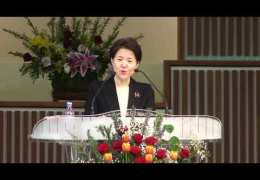 김양재목사  –  목자, 목녀 및 교회 봉사자 세미나 ( 콩코드 침례교회 (3))