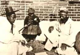 평양 대 부흥  ( Again 1907 )