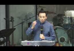 박호종목사  –  영들을 분별하라 ( 2 ) :  ( 요일 4 : 1 ~ 6 )