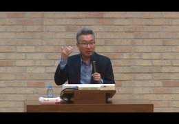 김영태목사 – 필그림교회 오전 예배 ( 창 1 장 ~ 6 장 )