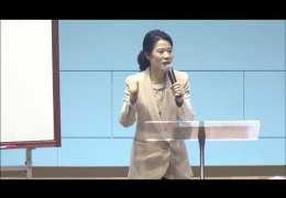 차영아목사  –  목양 교회 성회