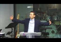 박호종목사  –  그리스도안에서 죽는다는것 ( 1 ) :  ( 갈 2 : 20 )