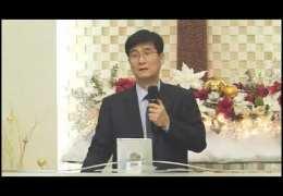박보영목사  –  천국은 결단 하는자가 들어갈수 있습니다   ( 마 13 : 44 ~ 46 )