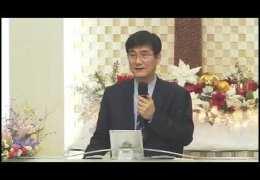 박보영목사  –  당신에게 예수님은 누구 십니까 ?   ( 마 2 : 1 ~ 12 )